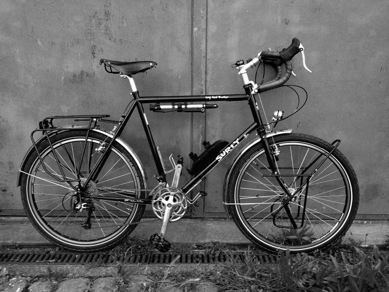 Surly_B&W