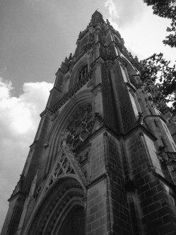 Cathedral Passau