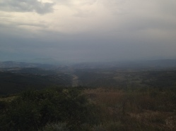 Macedonian mountains