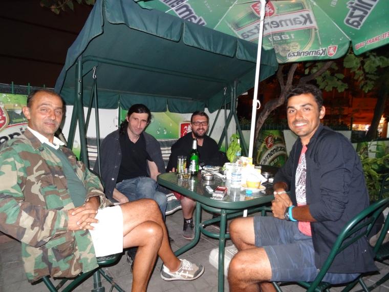 the guys at Pernik