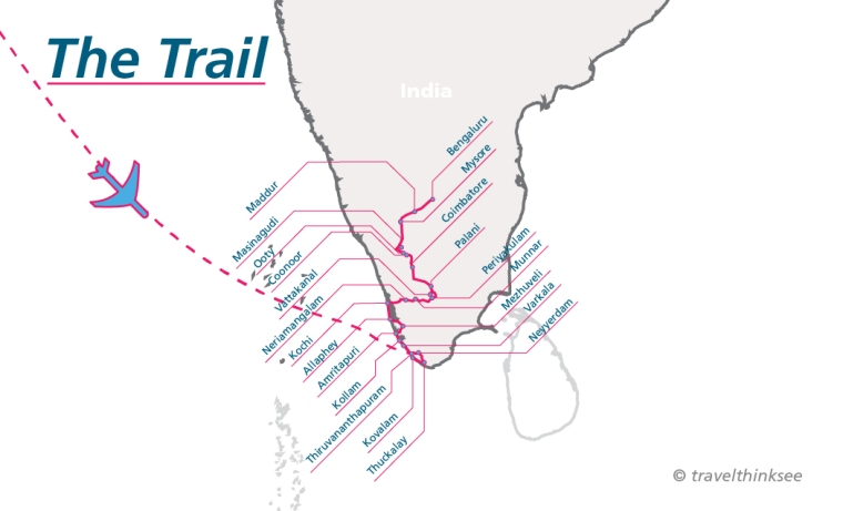 mapa-viaje_Muscat-a-Bengaluru_Detail